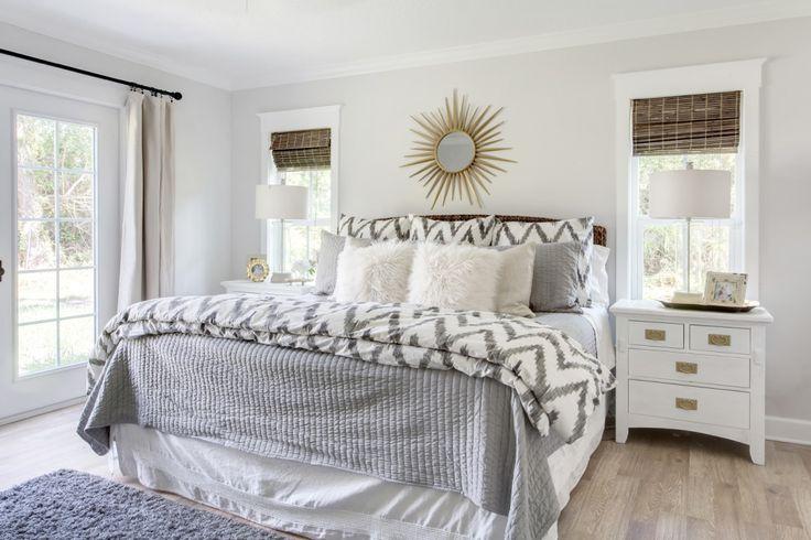 bedroom before after renovation bedroom redo revamp