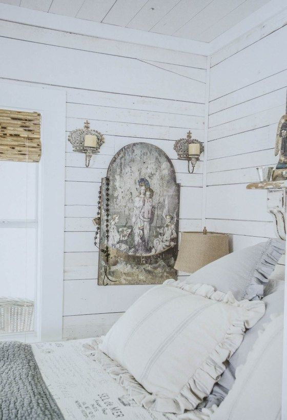 French Accents | The Must Have Decorating Book | Edith & Evelyn Vintage: