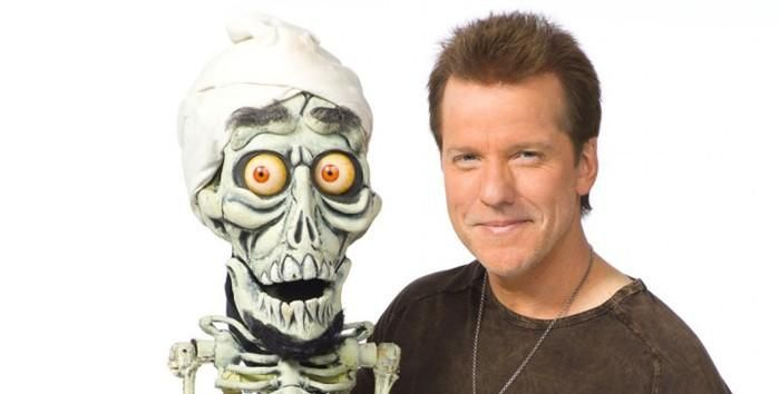 Horseshoe-Hammond-Shows-Jeff-Dunham- 2 tickets to see Jeff Dunham