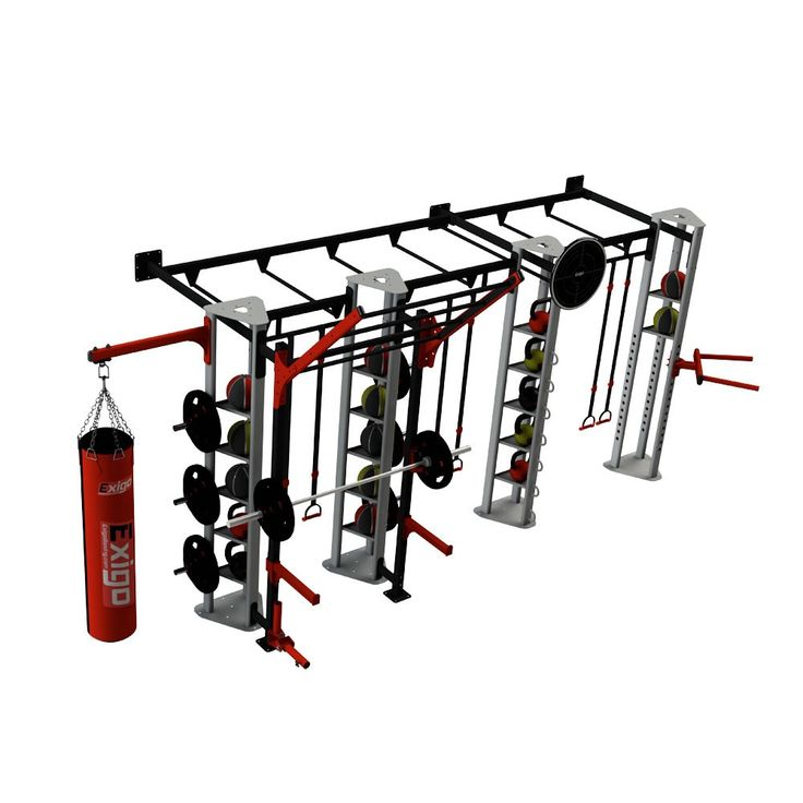 Best images about fitness racks and rigs garage gym