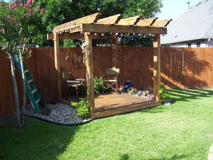 Landscaping Pictures & Ideas: A yard for the whole family