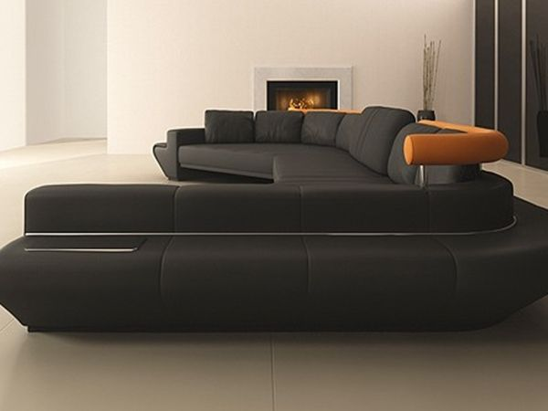 25 Best Ideas About Unique Sofas On Pinterest
