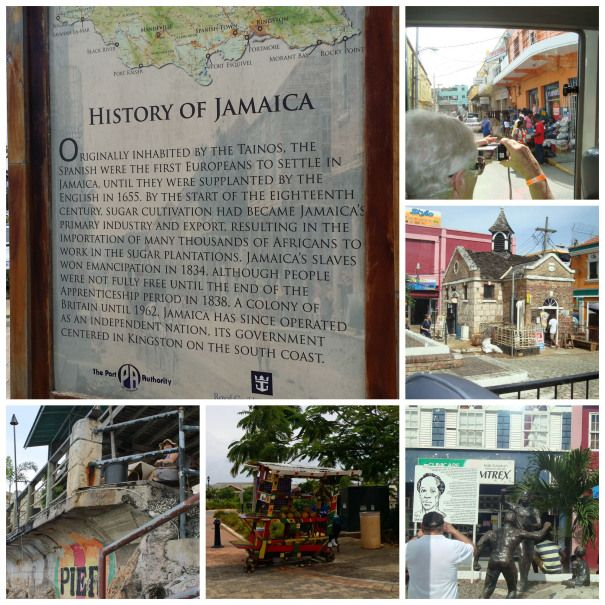Jamaican relies heavily on the tourism industry to assist in a better economy.