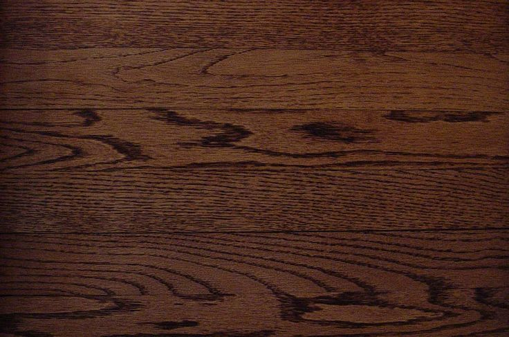 Dark Stained Oak Wood Floors Victorian Floor Finishing
