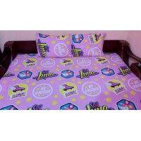 Lenjerii de pat copii Luna 140x210
