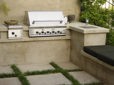 Landscape Outdoor Bbq Design, Pictures, Remodel, Decor and Ideas - page 11