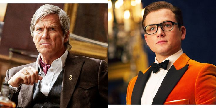 Kingsman Trailer Is Super Stylish - Channing Tatum Goes Full Style God in New Trailer