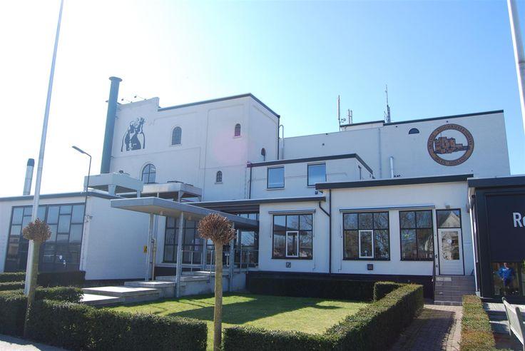 De Hertog Jan Brouwerij in Arcen