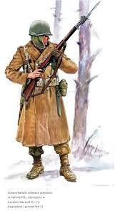 Resultado de imagen de us army uniform korea osprey