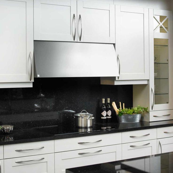 Sigdal kjøkken - Røros metall