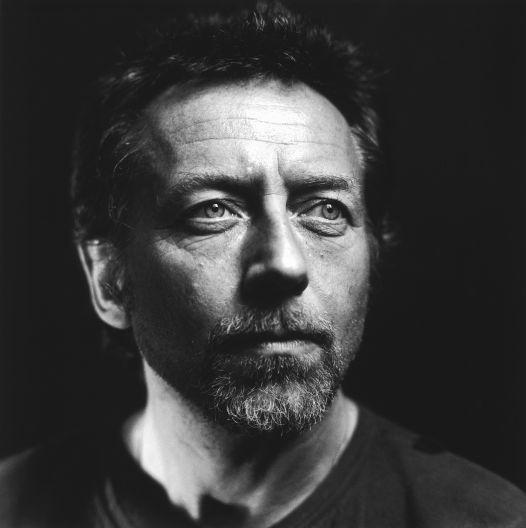 Ulf Lundell por Hans Gedda