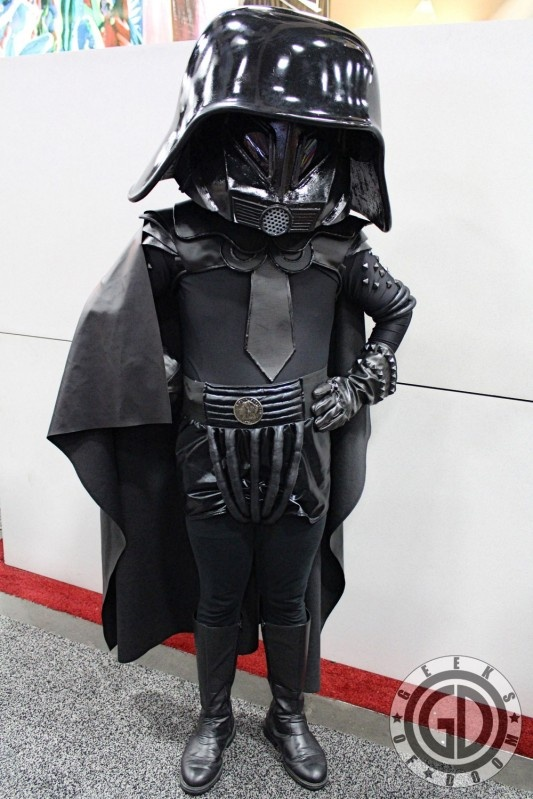 Lord Dark Helmet from Spaceballs
