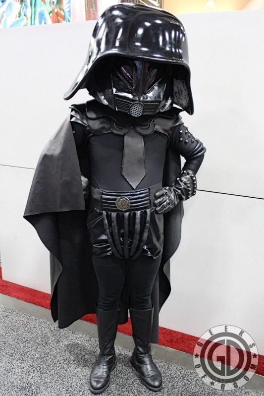 Lord Dark Helmet from Spaceballs