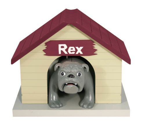 REX cane da guardia per il tuo desktop :: Originalstore.it