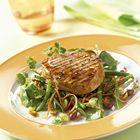Een heerlijk recept: Gegrilde tonijn op een oosterse salade