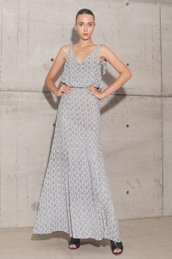 S/W/F - Lili Dress