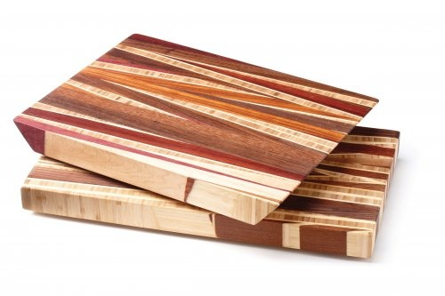 Cutting boards,  JJ's Wood Creations by Jon Black