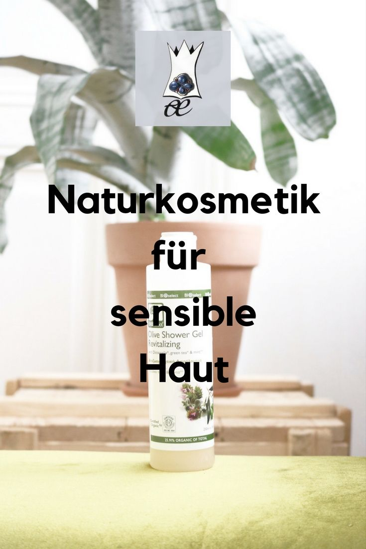 Naturkosmetik für SENSIBLE Haut – Juni Favoriten