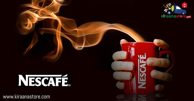 Buy Nescafe Instant Coffee Jar Online in Delhi, Noida and Gurgaon on Kiraanastore.com. Get deals Nescafe Instant Coffee, Nescafe Gold Coffee with Free Shipping and Cash on Delivery Available.