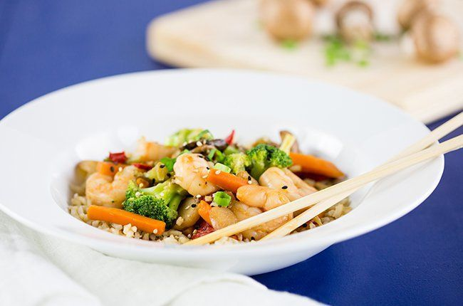 5 Recipes That Will Make Dinner Nutritious and Delicious