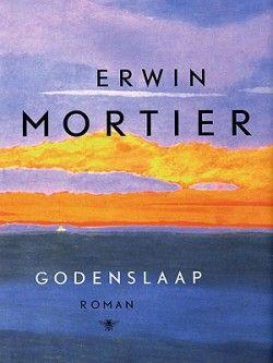 Godenslaap (Erwin Mortier) - uit liefde voor de taal