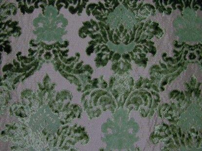 Designer Guild Greville Emerald FQ010/01