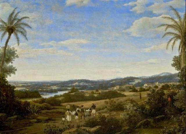 Exhibition - Art of Brazil until 1900 - MASP - Museu de Arte de São Paulo - See on: http://designmuitomais.blogspot.com.br/2015/03/exposicao-arte-do-brasil-ate-1900-no.html