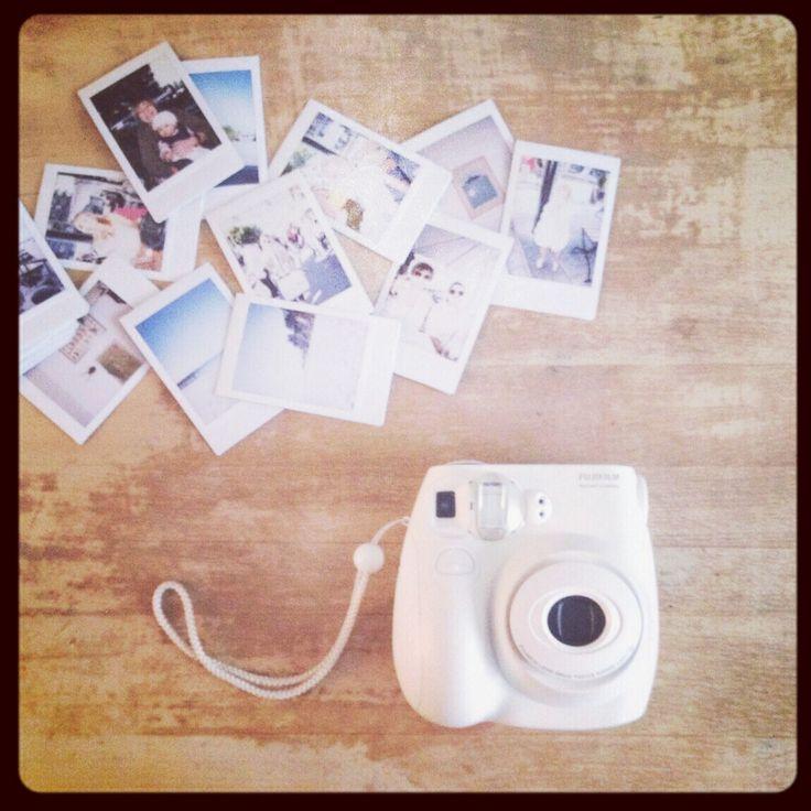 #polaroid #kamera #bilder #minner