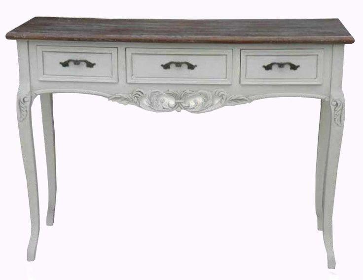 M s de 25 ideas incre bles sobre pintar muebles de pino en for Como pintar muebles de pino color blanco