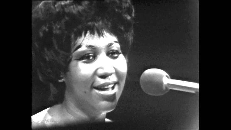 Dr. Feelgood - Aretha Franklin in Sweden 1968