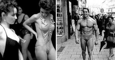 32 захватывающих исторических фото, которые точно стоит увидеть хоть раз в жизни!