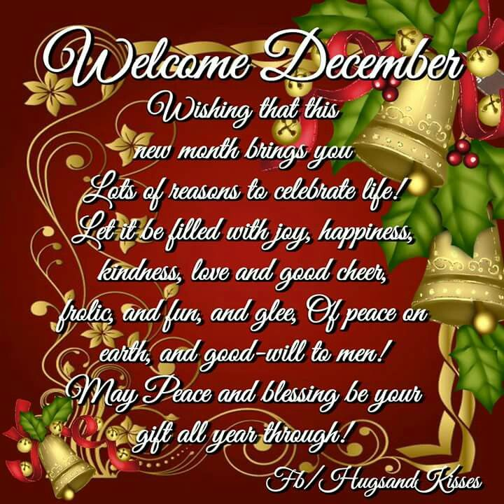Best 25+ Welcome december quotes ideas on Pinterest ...