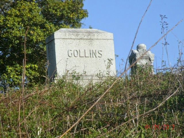 Remembering Rex Collins: Promise with Problems