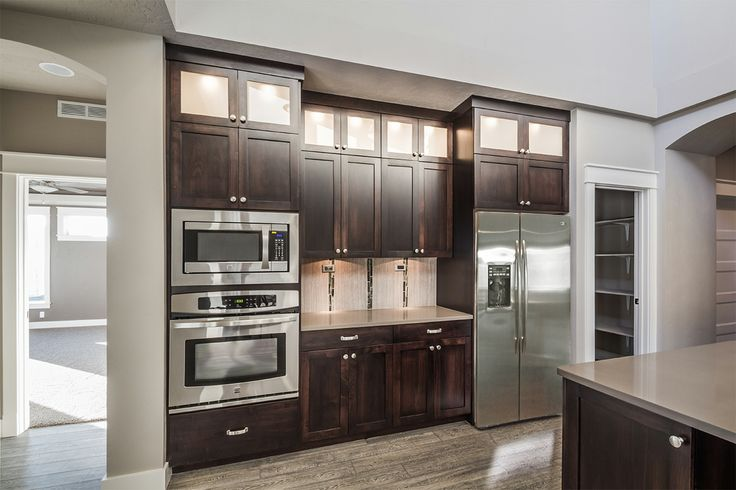 full height kitchen cabinets eaglewood homes meridian id the ventura custom 15663