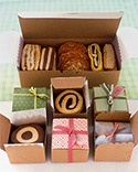 The best cookies for shipping - great for sending care packages