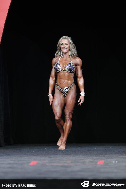 Bodybuilding.com - Juliana Malacarne Profile and Pics