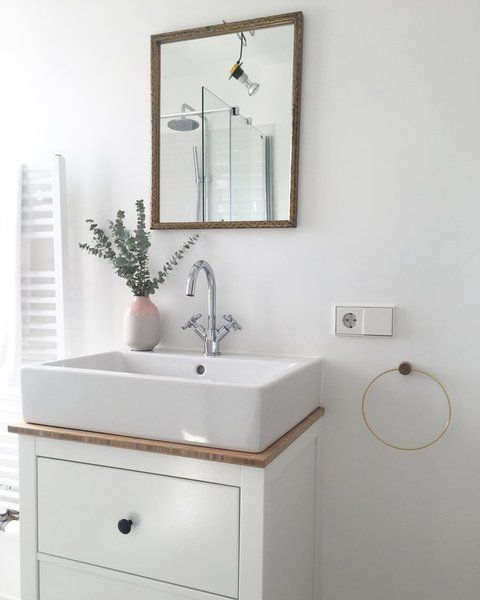 Die Besten 25+ Beton Waschbecken Badezimmer Ideen Auf