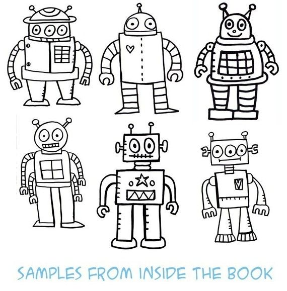 159 Best Books And Coloring Images On Pinterest