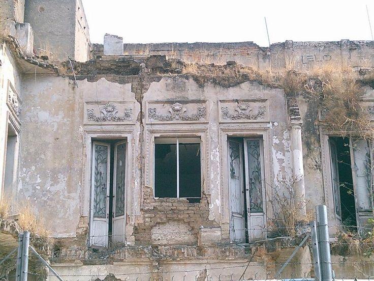 Casas abandonadas del centro de guadalajara jalisco m xico - Casas de pueblo en guadalajara ...