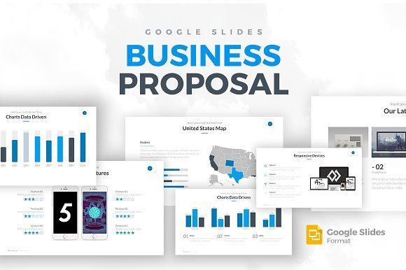 Business Proposal - Google Slides