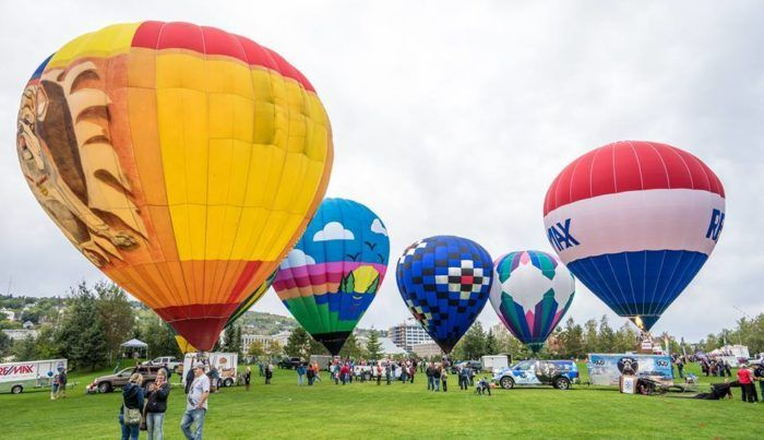 14 Unique Fall Festivals In Minnesota You Won't Find Anywhere Else