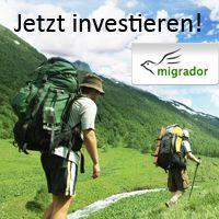 Migrador.de – Ein interessanter Newcomer in der Reisebranche… | Schöne Bergtouren - Das Bergsportportal