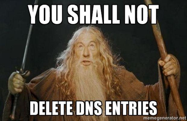 Blocage de site – Comment installer un serveur DNS en local (NAS)