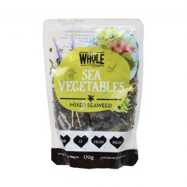 #seavegetables #vegetables #rawfood #raw #vegan #paleo #healthnut #health #wellness #fitspo #sproutmarket #wholefoods