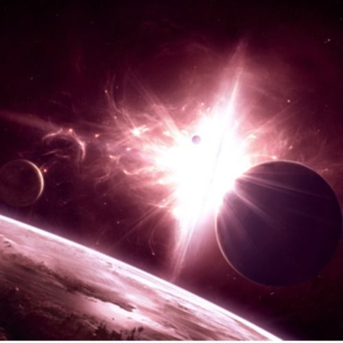 COSMOS by TRANSLUNAR by TRANSLUNAR, via SoundCloud