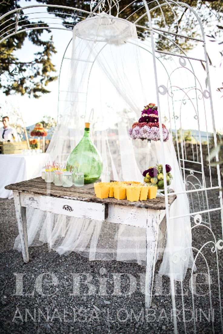 Allestimento e arredi matrimonio/Wedding setup and furniture by @nanni31 @LeBidule