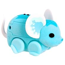 """Little Live Pets Lil' Mouse - Chatter - Red Planet - Toys""""R""""Us"""