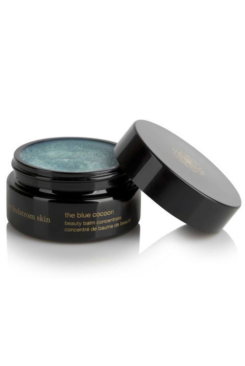 May Lindstrom The Blue Cocoon Beauty Balm Concentrate. Shop it and 32 other best natural beauty products on the market.