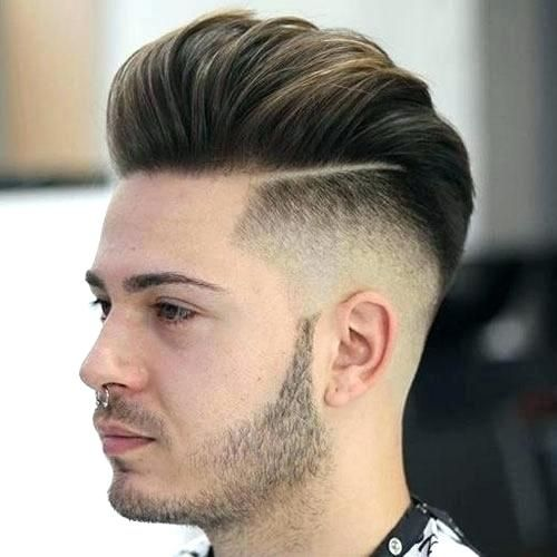 Hairstyle boy picture