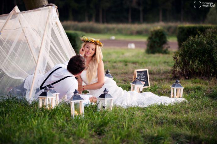 <3 <3 romantic wedding photos